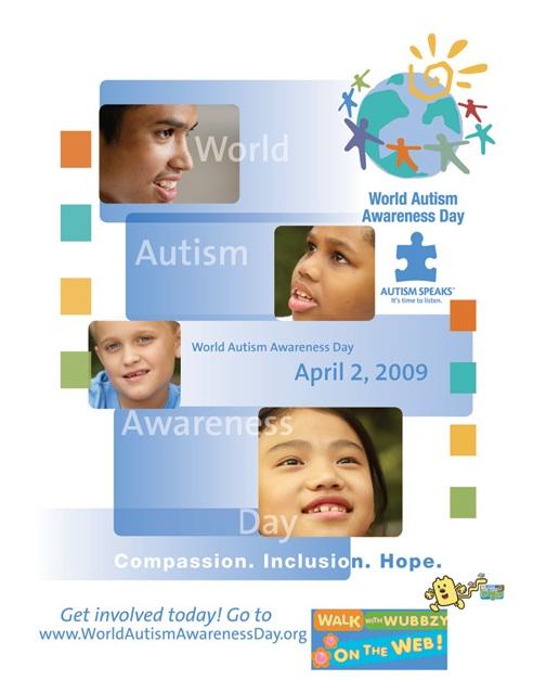 Autism day