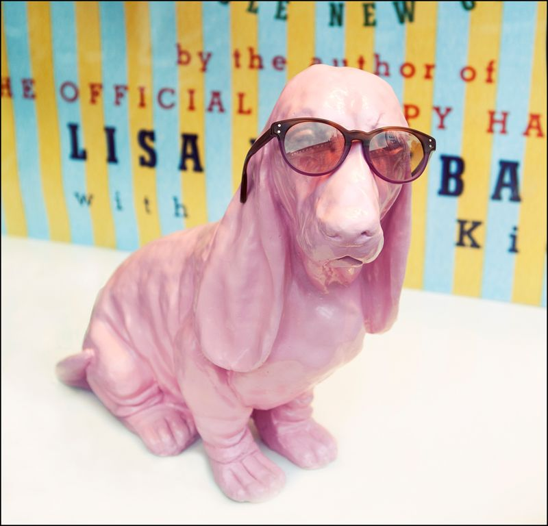 Pinkdog