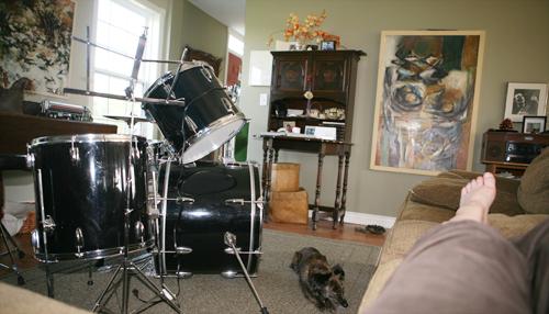 Drumsdet
