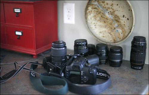 Camera_anyone